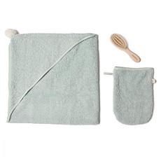 Achat Linge & Sortie de bain Set de Bain Bébé So Cute - Vert