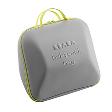 Achat Cuiseur & Mixeur Babycook Bag Grey/Yellow pour Babycook