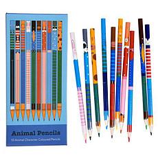 Achat Mes premiers jouets Crayons de Couleurs Animaux
