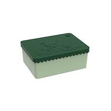 Achat Vaisselle & Couvert LunchBox Ours - Vert Foncé