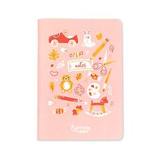 Achat Livre & Carte Carnet de notes Mercredi