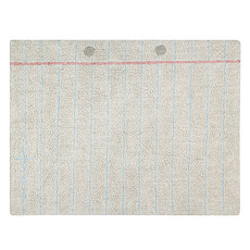 Achat Tapis Tapis Lavable Notebook - 120 x 160 cm