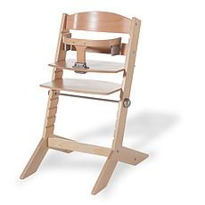 Achat Chaise haute Chaise Haute Syt Evolutive - Naturel