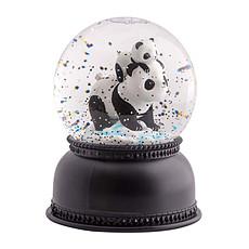 Achat Veilleuse Boule à Neige Lumineuse Panda