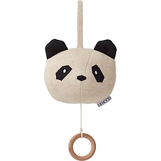 Achat Mobile Mobile Musical Angela Panda - Beige Beauty
