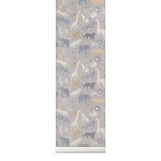 Achat Papier peint Papier Peint - Safari