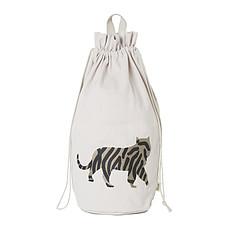 Achat Rangement jouet Sac de Rangement Safari - Tigre