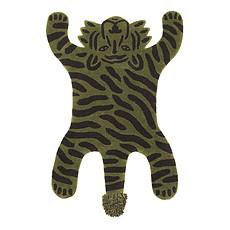 Achat Tapis Tapis Safari - Tigre