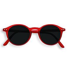 Achat Accessoires bébé Lunettes de Soleil Junior Red - 3/10 Ans