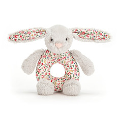 Achat Hochet Blossom Silver Bunny Grabber
