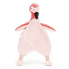 Achat Doudou Cordy Roy Baby Flamingo Soother