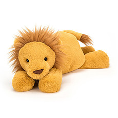 Achat Peluche Smudge Lion - Large