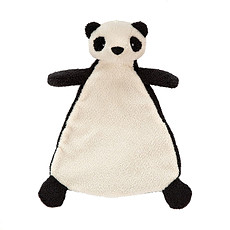 Achat Doudou Pippet Panda Soother