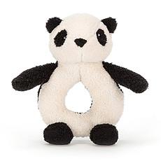 Achat Hochet Pippet Panda Grabber