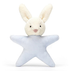 Achat Hochet Star Bunny Blue Rattle