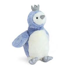 Achat Peluche Pigloo - Bleu