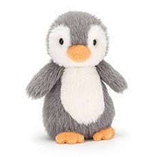 Achat Peluche Fluffy Penguin