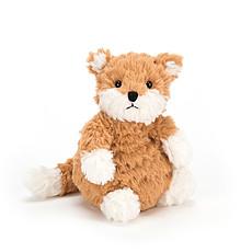 Achat Peluche Petite Peluche Renard Yummy Fox 13 cm