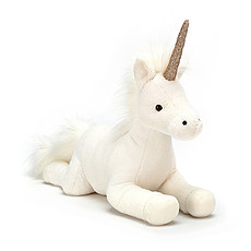 Achat Peluche Luna Unicorn - Large