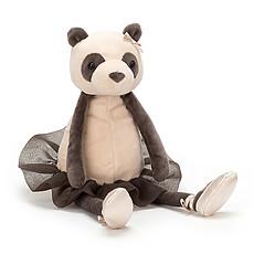 Achat Peluche Peluche Dancing Darcey Panda 33 cm