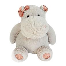 Achat Peluche Hippo Girl - 38 cm