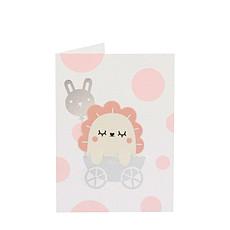 Achat Anniversaire & Fête Carte Naissance Baby Girl