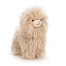 Achat Peluche Luscious Llama