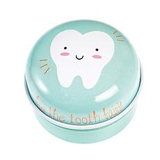 Achat Dentition Boite à Dents Menthe