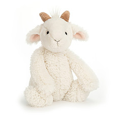 Achat Peluche Bashful Goat - Medium