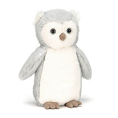 Achat Peluche Bashful Owl Chick - Medium