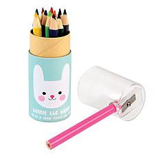 Achat Mes premiers jouets Crayons de Couleurs Bonie Lapin