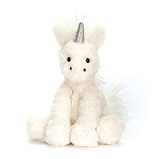 Achat Peluche Fuddlewuddle Unicorn - Medium