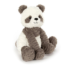 Achat Peluche Fuddlewuddle Panda - Medium