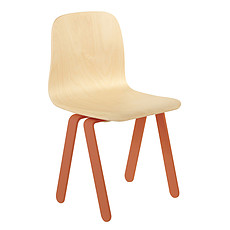 Achat Table & Chaise Chaise Orange