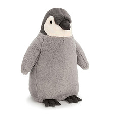Achat Peluche Percy Penguin - Medium