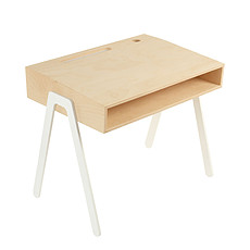 Achat Table & Chaise Bureau Blanc