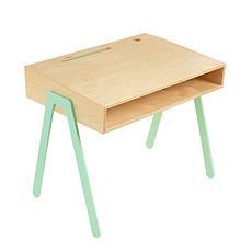 Achat Table & Chaise Bureau Menthe