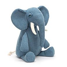 Achat Peluche Pobblewob Elephant
