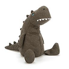 Achat Peluche Peluche Pobblewob Dino 36 cm