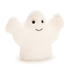 Achat Peluche Fluffy Ghost