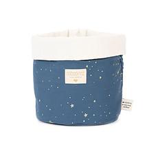 Achat Panier & corbeille Panier de Rangement Panda - Gold Stella / Night Blue