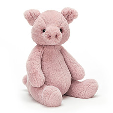 Achat Peluche Puffles Piglet