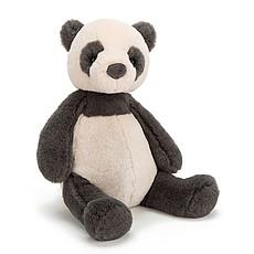 Achat Peluche Puffles Panda