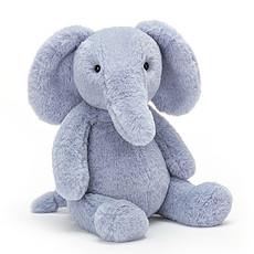 Achat Peluche Puffles Elephant