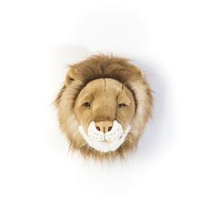 Achat Objet décoration César Trophée Lion