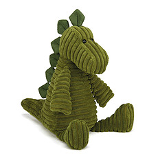 Achat Peluche Cordy Roy Dino - Medium