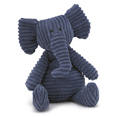 Achat Peluche Cordy Roy Elephant - Medium