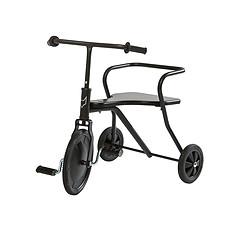 Achat Trotteur & Porteur Tricycle en Métal - Noir