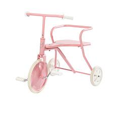 Achat Trotteur & Porteur Tricycle en Métal - Rose Vintage