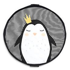 Achat Rangement jouet Sac à Jouet / Tapis de Jeu Ø 120 cm - Pinguin